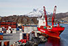 ProMark provides realiable data to customers in Greenland