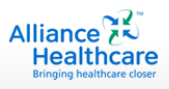 Alliance Healthcare chose ProMark for time tracking