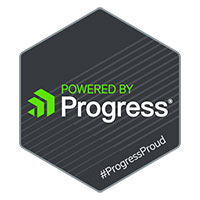 Powered by Progress