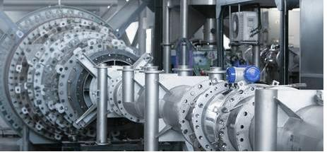 KROHNE GROUP a world-leading manufacturer and supplier of solutions in industrial process instrumentation